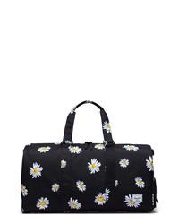 Herschel Supply Co. Novel Daisy Mid Volume Duffle Bag