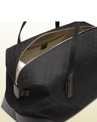 e550f0e1e404 Gucci Original Gg Canvas Carry On Duffle Bag, $920 | Gucci ...