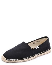 Dali canvas slip on espadrilles medium 304402