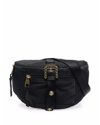 VERSACE JEANS COUTURE Baroque Buckled Belt Bag