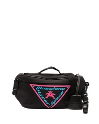 Moschino Convertible Belt Bag