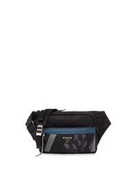 Prada Cross Body Messenger Bag