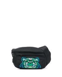 Kenzo Embroidered Tiger Belt Bag