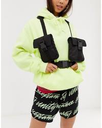 ASOS DESIGN Harness Bag