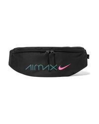 Nike Heritage Air Max Canvas Belt Bag