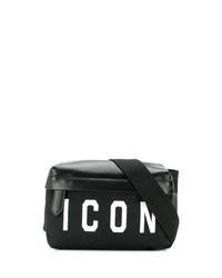 DSQUARED2 Icon Belt Bag