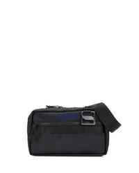 Yohji Yamamoto Logo Belt Bag