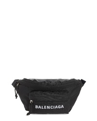 Balenciaga Wheel Belt Bag