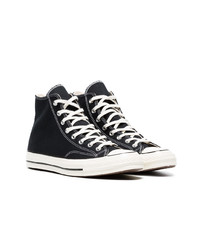 Converse Black Chuck Taylor S 70 Sneakers