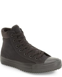 Converse Chuck Taylor All Star Shield Water Resistant High Top Sneaker