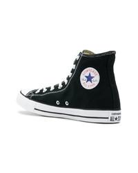 Converse Chuck Taylor Hi Top Sneakers