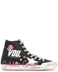 Francy high top sneakers medium 3677169