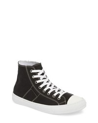 MM6 MAISON MARGIELA Maison Margiela Stereotype High Top Sneaker