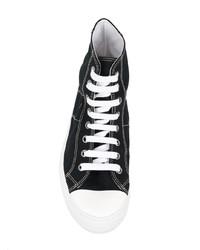 Maison Margiela Stereotype Hi Top Sneakers
