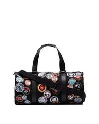 Noe multi patch duffle bag medium 7849527