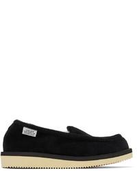 Suicoke Ssd Comab Loafers