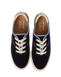 Soludos Paris Platform Sneaker