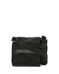 Undercover Black Shoulder Bag