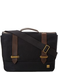 Knomo london 15 satchel messenger medium 142834