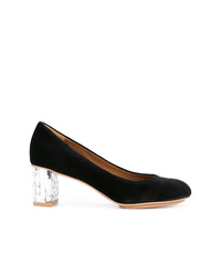 See by Chloe See By Chlo Detailed Heel Pumps