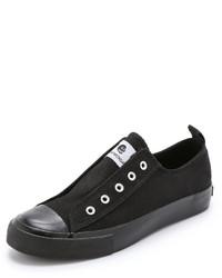 Base low top sneakers medium 296658