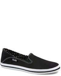 Keds Crash Back Solid Slip On Shoes