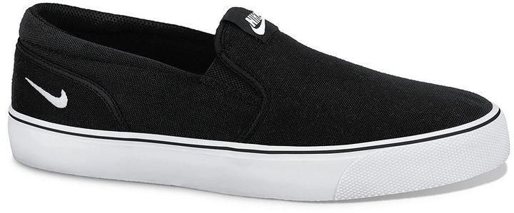 25ea904b5 ... Nike Toki Slip On Canvas Sneakers ...