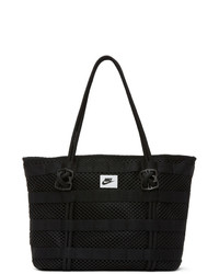 Nike Black Air Tote