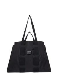 Acne Studios Black Arvid Tote Bag