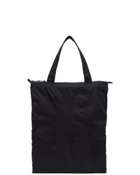 Norse Projects Black Packable Tote