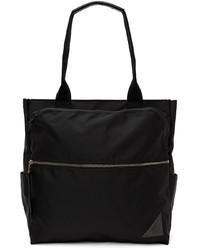 Master-piece Co Black Various Tote Bag