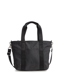 Treasure & Bond Emery Zip Canvas Tote