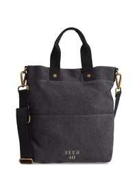 FEED Go To Canvas Bag