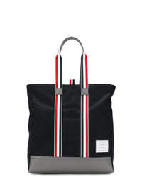 6a55dd867 Men's Tote Bags by Thom Browne | Men's Fashion | Lookastic.com