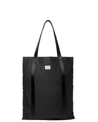 Norse Projects Logo Detailed Nylon Ripstop Tote Bag