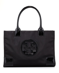 Mini ella tote bag black medium 428870