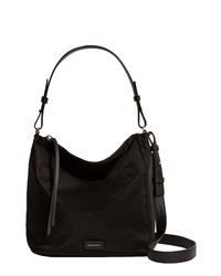 AllSaints Nilo Kita Nylon Shoulder Bag