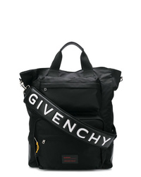 419c076f678 Men's Black Canvas Tote Bags by Givenchy | Men's Fashion | Lookastic.com