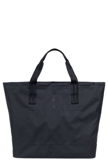 Herschel Supply Co. Tarpaulin Alexander Tote Bag