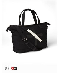 Gap X Gq Saturdays New York City Tote Bag