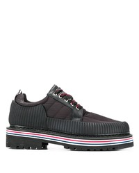 Thom Browne All Terrain Low Top Boots