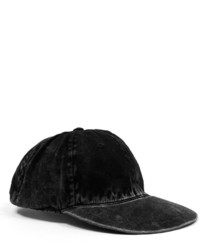 American Apparel Unisex Mineral Wash Basic Cap