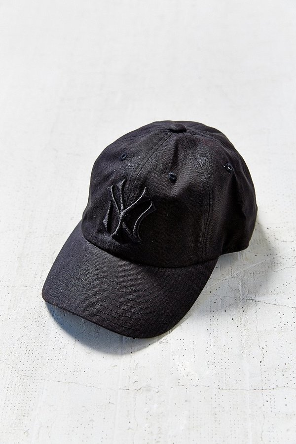 American Needle X Uo Tonal Strap Back Hat