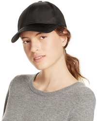 August Accessories Rain Baseball Cap
