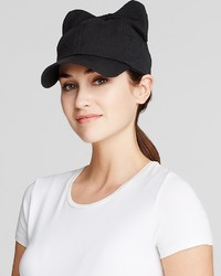 Helene Berman Cap With Bow