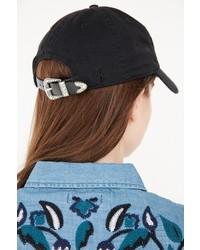 Ecote Western Buckle Baseball Hat
