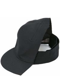 Yohji Yamamoto Half Cap