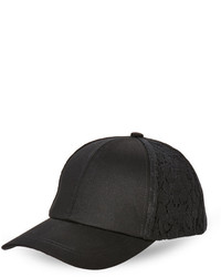 BCBGeneration Lace Baseball Cap