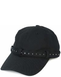 Lettering strap baseball cap medium 6990711