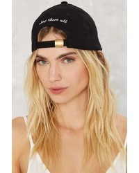 Factory Modern Day Hippie Slay Them All Baseball Cap